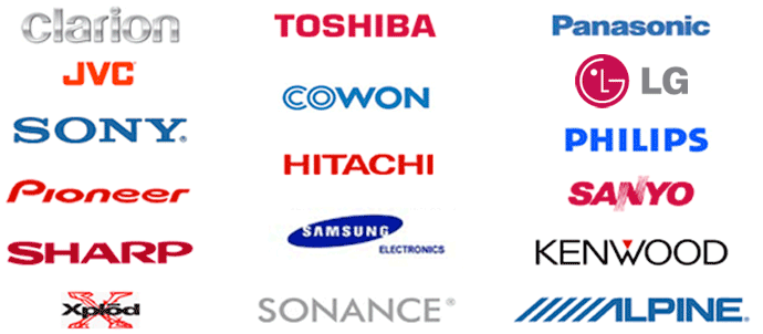 Consumer Partners