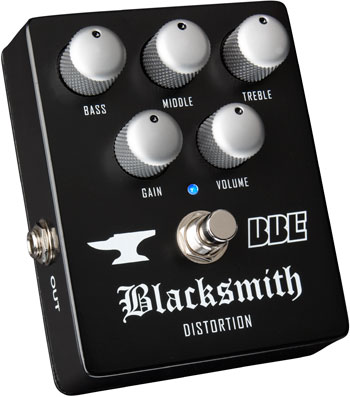 Blacksmith BD-69P